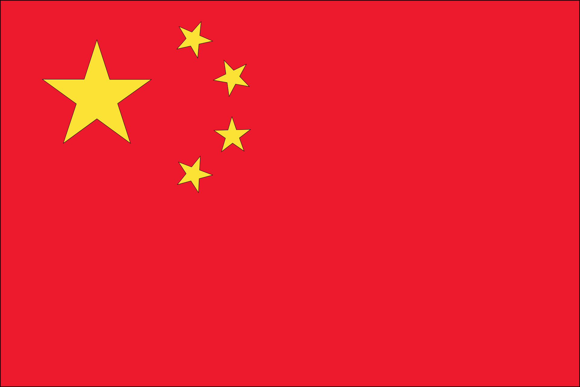 Otubio.com - China flag